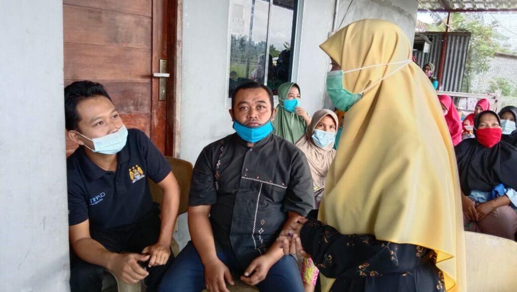 Foto kapal ambulance, Kapal ambulance baznas, karimun, Kepulauan Riau