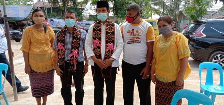 Foto Batam, Headline, HM Rudi, Pelebaran jalan di Batam, simpang barelang, Simpang barelang batam, Wali Kota Batam
