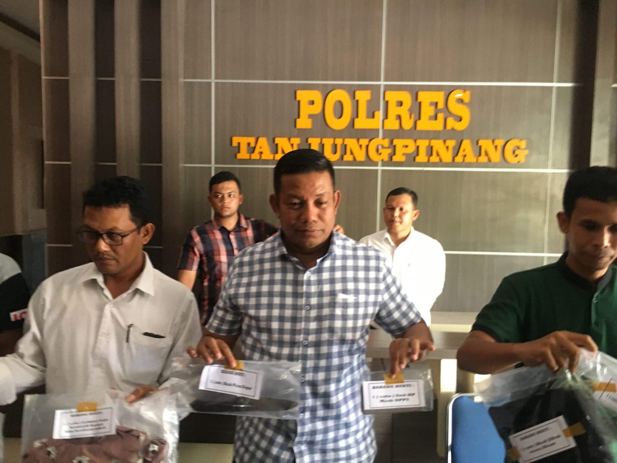 Foto Ketua SMSI Firdaus, SMSI Pusat, smsi riau, Wakil sekretaris smsi