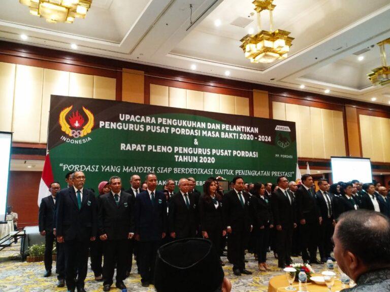 Foto AKP Emsas, HPN 2020, pwi lingga, Satlantas Polres Lingga