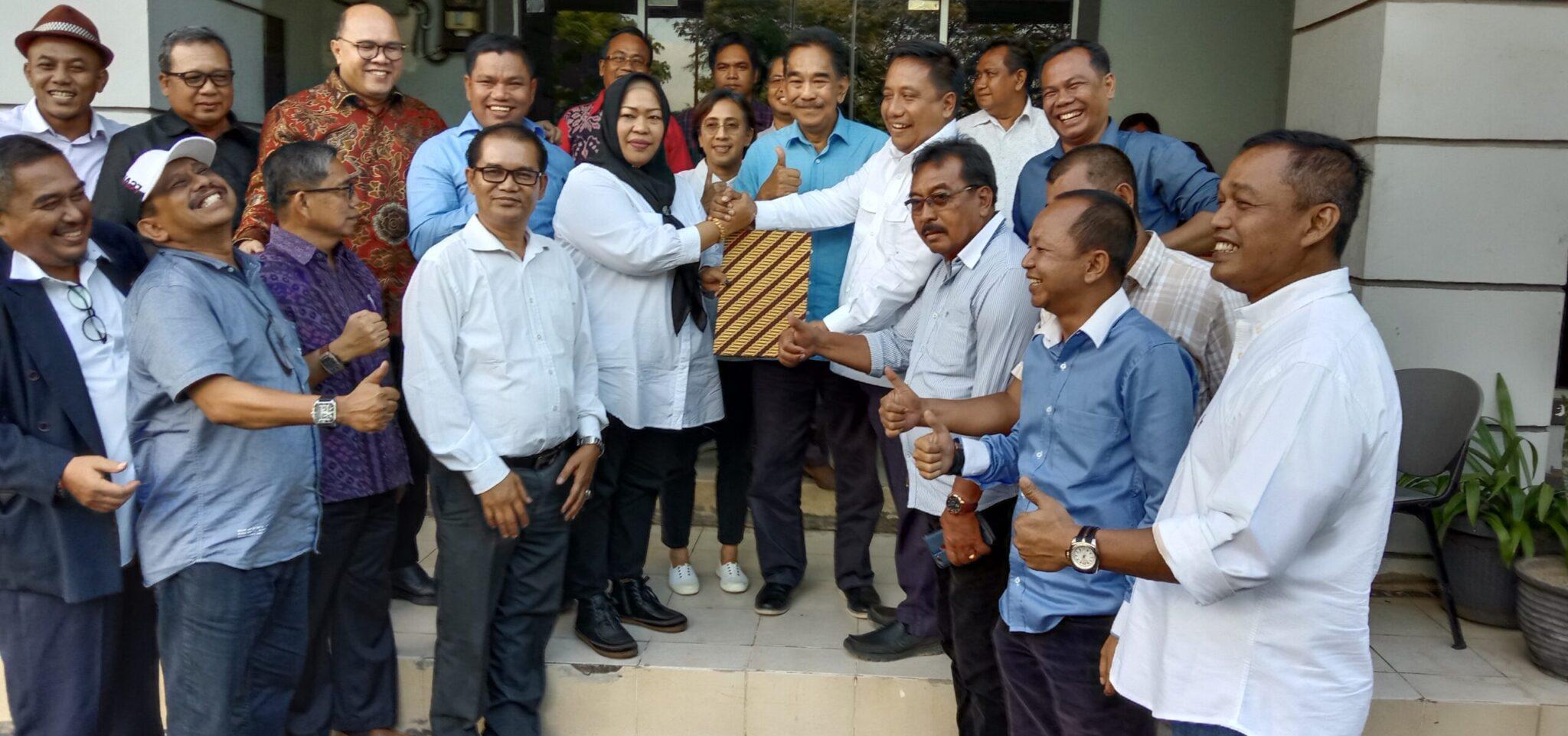 Foto Anggota DPRD Natuna, erwan haryadi, Headline, Kelurahan batu hitam, Musrembang Kabupaten Natuna, natuna, Rapat Musrembang di Natuna