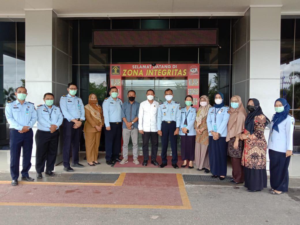 Foto Anggota DPRD Natuna, Bapemperda dprd natuna, DPRD natuna, Kanwil Kemenkum HAM, natuna