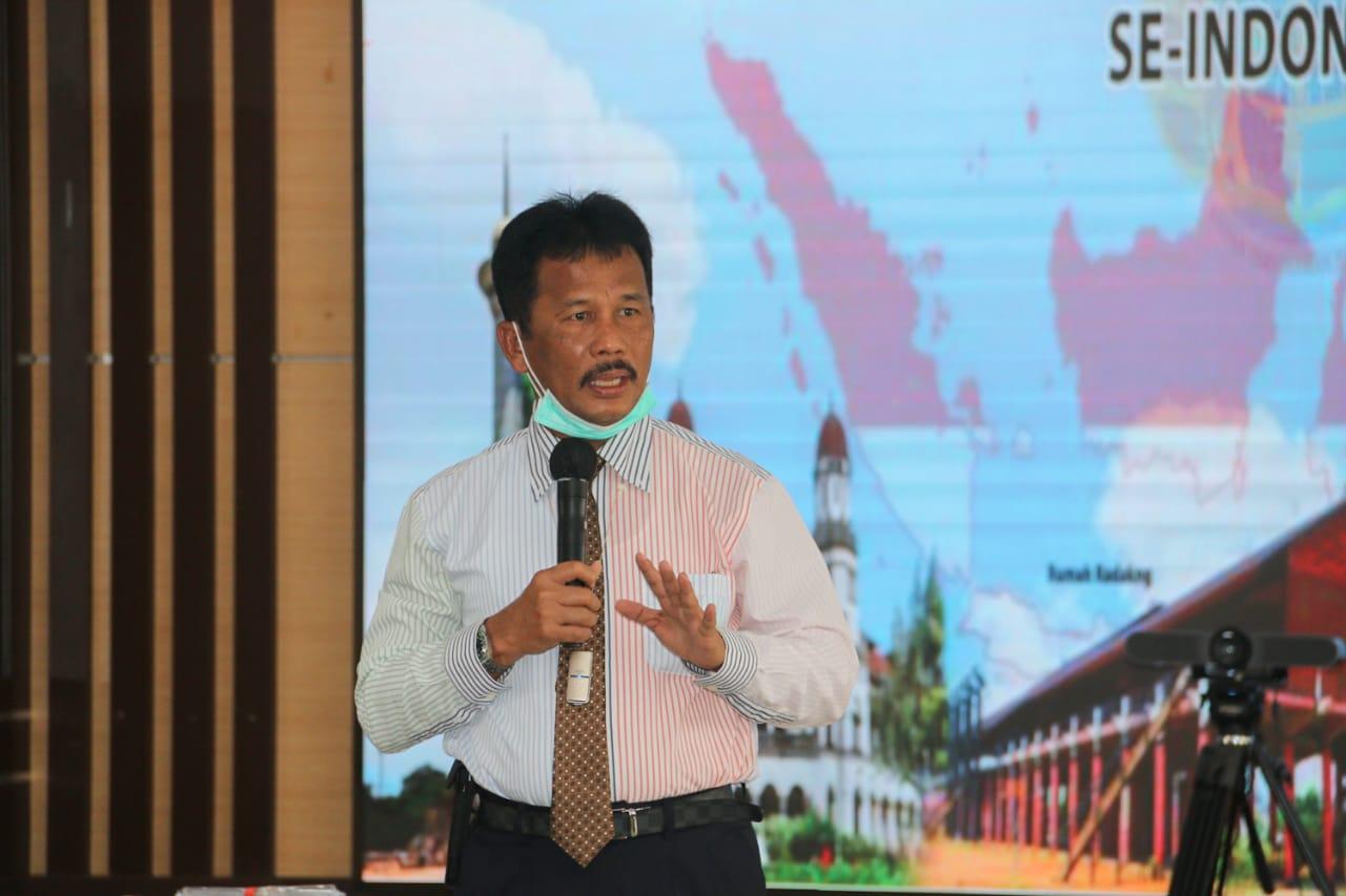 Foto Batam, Batam raih penghargaan, Kota Batam