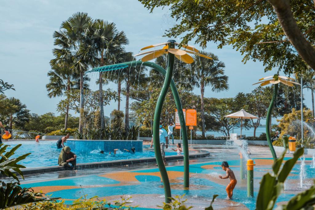 Foto Batam, HARRIS Hotel, harris resort, harris resort barelang, Kota Batam