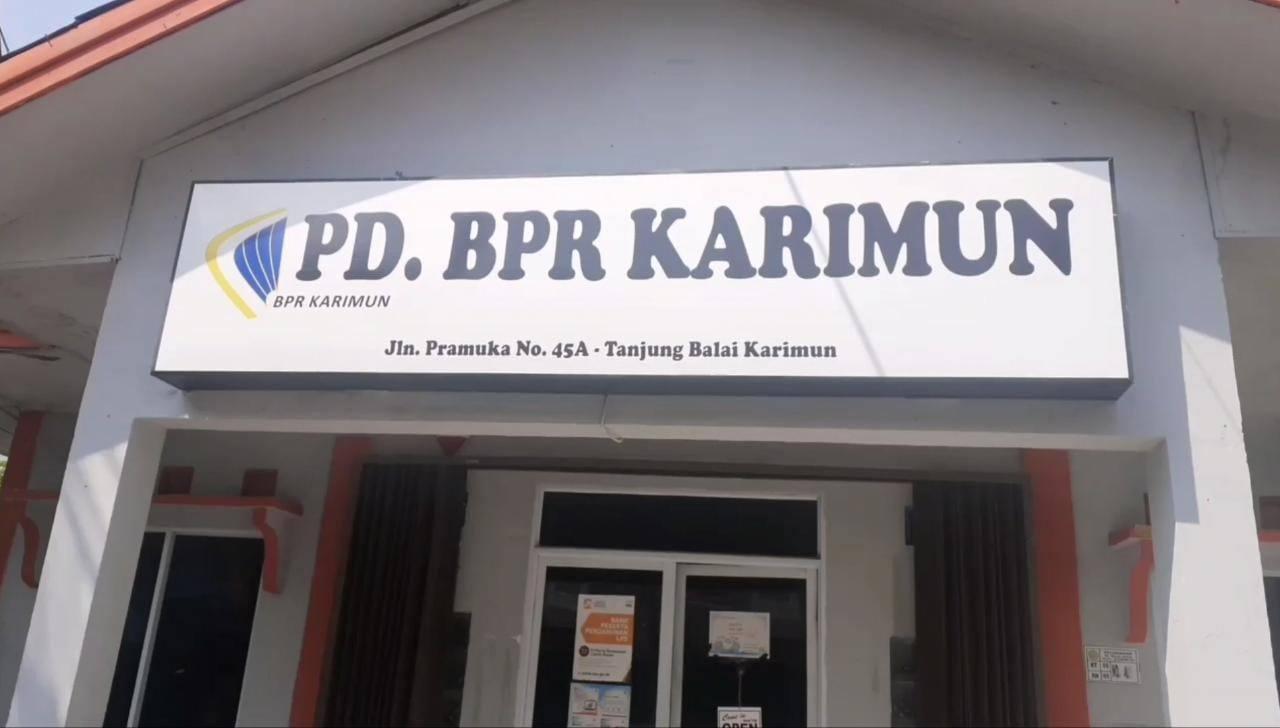 Foto Bpr karimun, bpr karimun beri pinjaman, Headline, karimun, pinjaman bagi pegawai, pinjaman online
