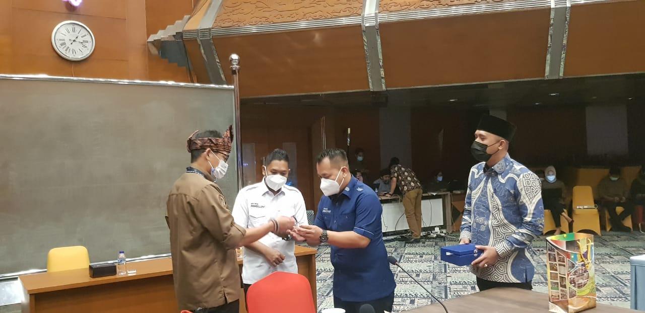 Nizar Promosikan Potensi Wisata dan Event Tamadun Melayu