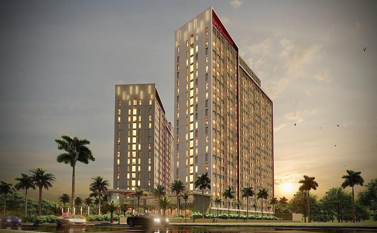 Foto Baloi Apartement, Headline