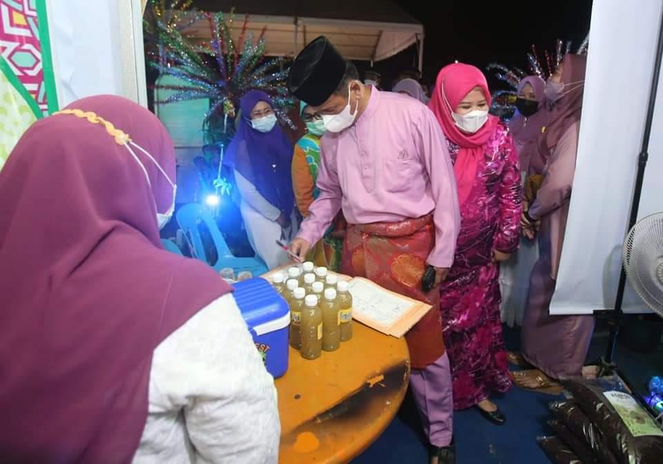 Foto HM Rudi, Mtq provinsi kepri, Stq kota batam, Wali Kota Batam