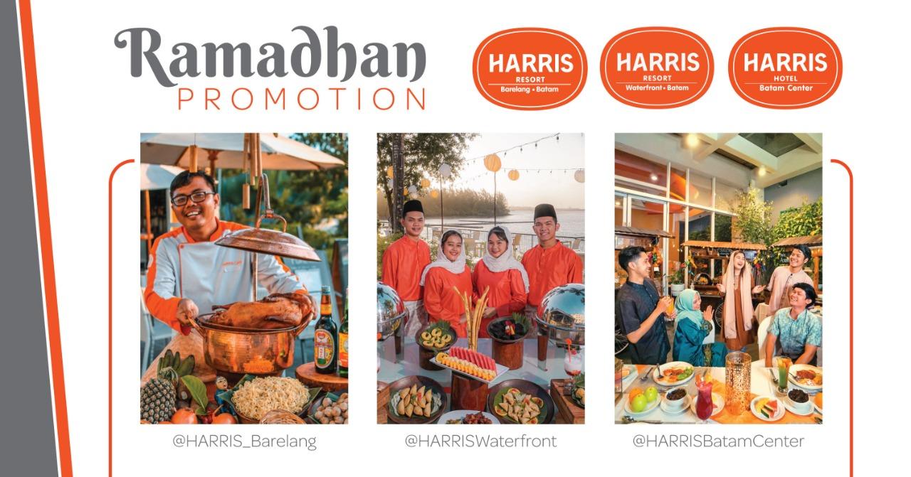 Foto HARRIS Hotel, Harris resort waterfront, Tauzia great sale, TAUZIA Hotels