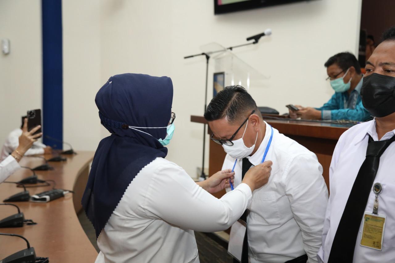 Foto BP Batam, kementerian perhubungan, Kompetensi pegawai, pns kemenhub bp batam, ujian dinas tingkat I