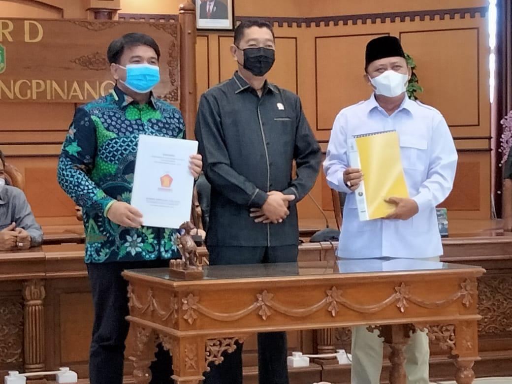 Foto calon wakil walikota tanjungpinang, cawawako tanjungpinang, Dprd kota tanjungpinang, Hendy amerta, pemilihan wawako tanjungpinang, tanjungpinang