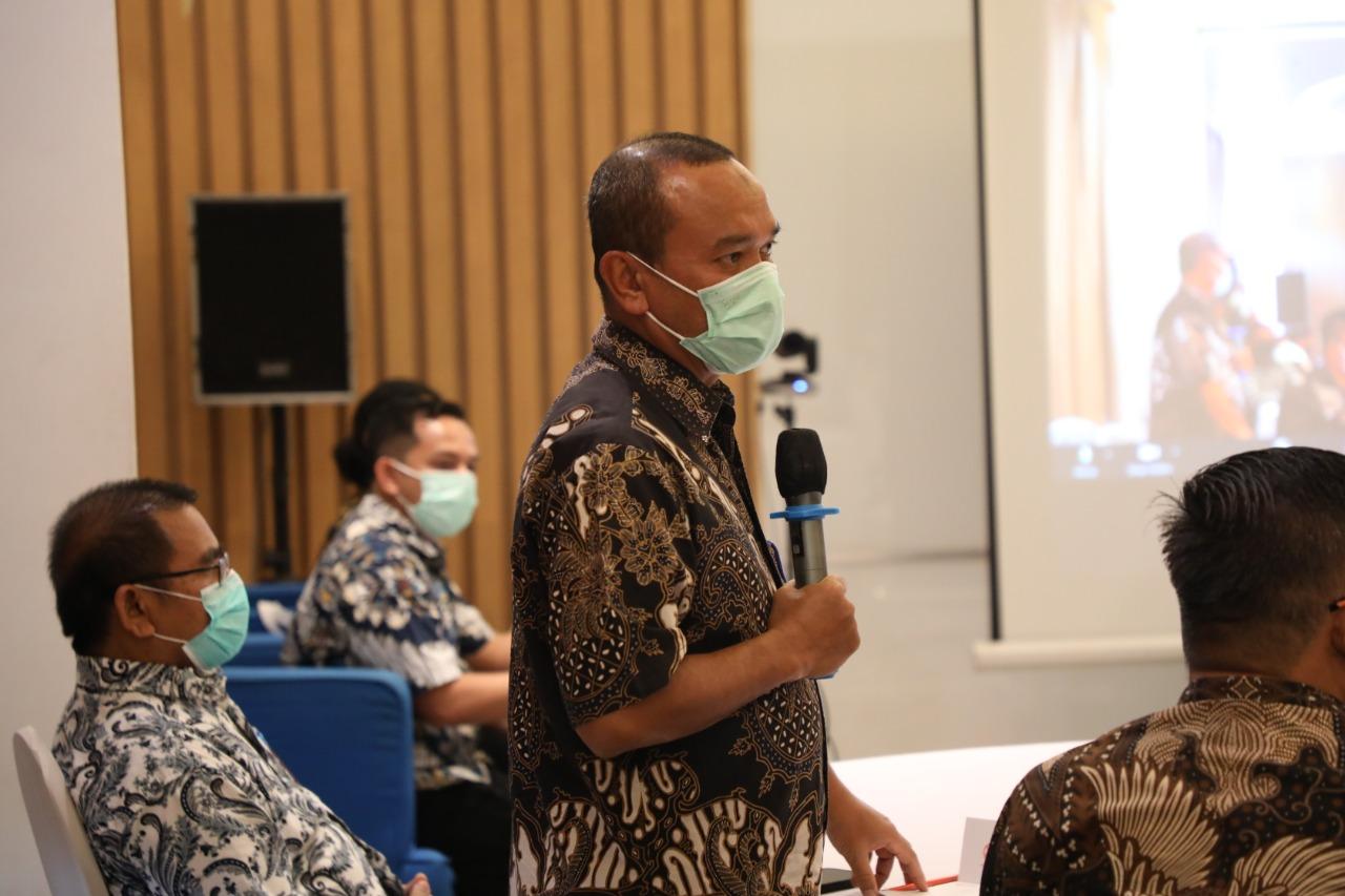 Foto Bandara Hang Nadim, Batam, BP Batam, energi dan gas bumi, Harga BBM, harga bbm dan gas bumi, Kebutuhan energi di KPBPB Batam, KPBPB Batam
