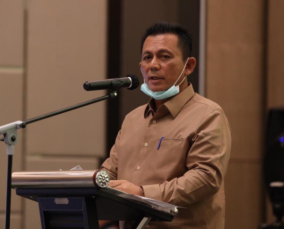 Foto Aktivitas masyarakat dibatasi, Covid-19, gubernur ansar ahmad, gubernur kepri ansar ahmad, kepri, Kepulauan Riau, surat edaran gubernur kepri, tekan covid-19