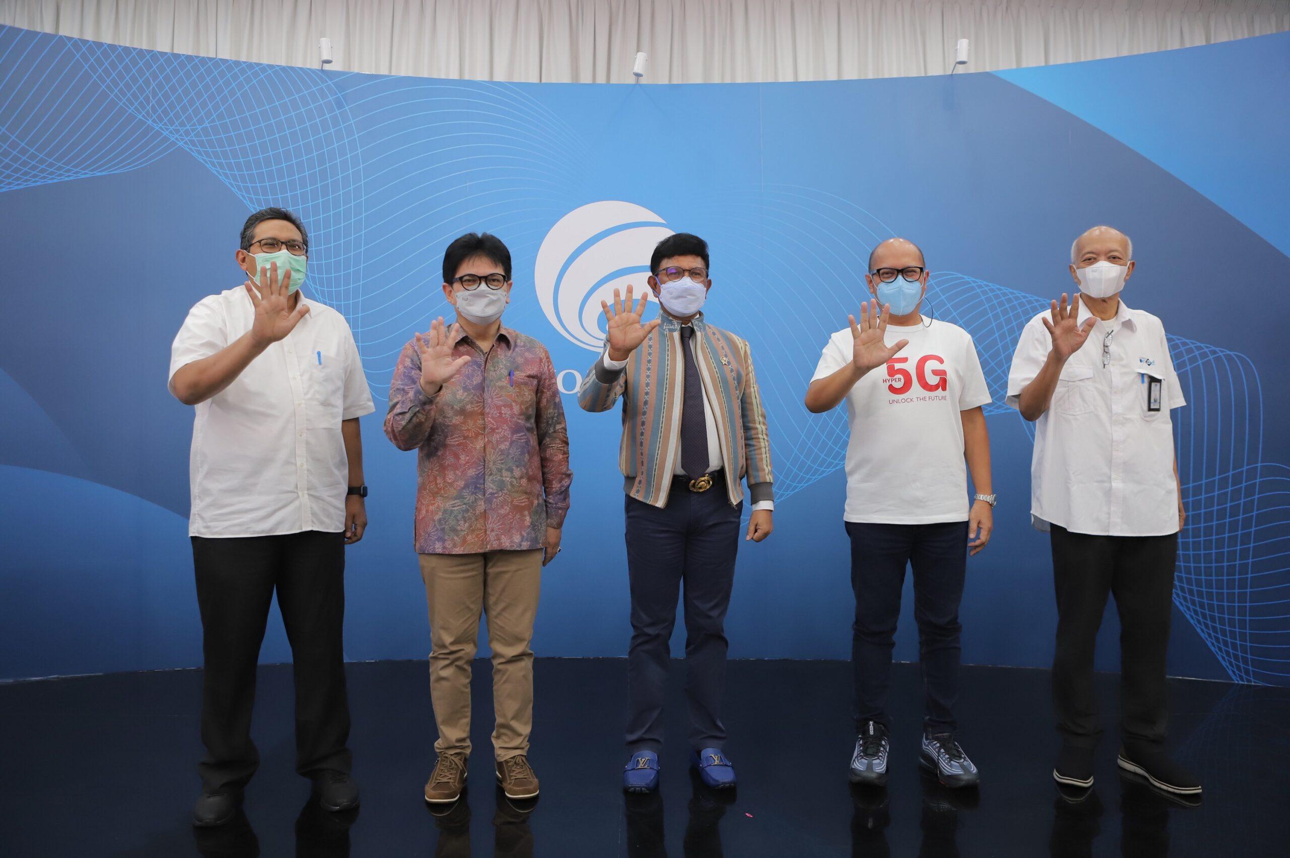 Foto batam hari ini, indonesia, Jaringan 5G, Jaringan 5G di Indonesia, Jaringan 5G telkomsel, kabar batam hari ini, layanan 5g, operator selular pertama, Telkomsel Operator Seluler
