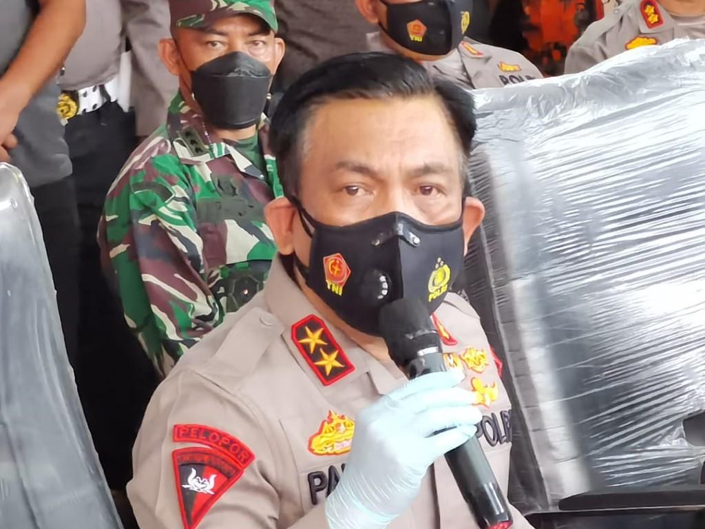 Foto Aksi solidaritas jurnalis, Dewan Pers, Dewan pers kecam penembakan jurnalis, Jurnalis karimun