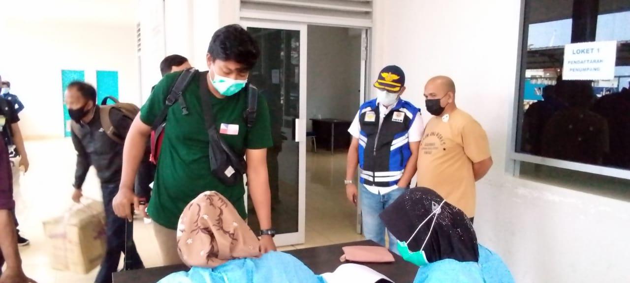 Foto DPRD natuna, Ketua Komisi I DPRD Natuna Wan Arismunandar, wan arismunandar
