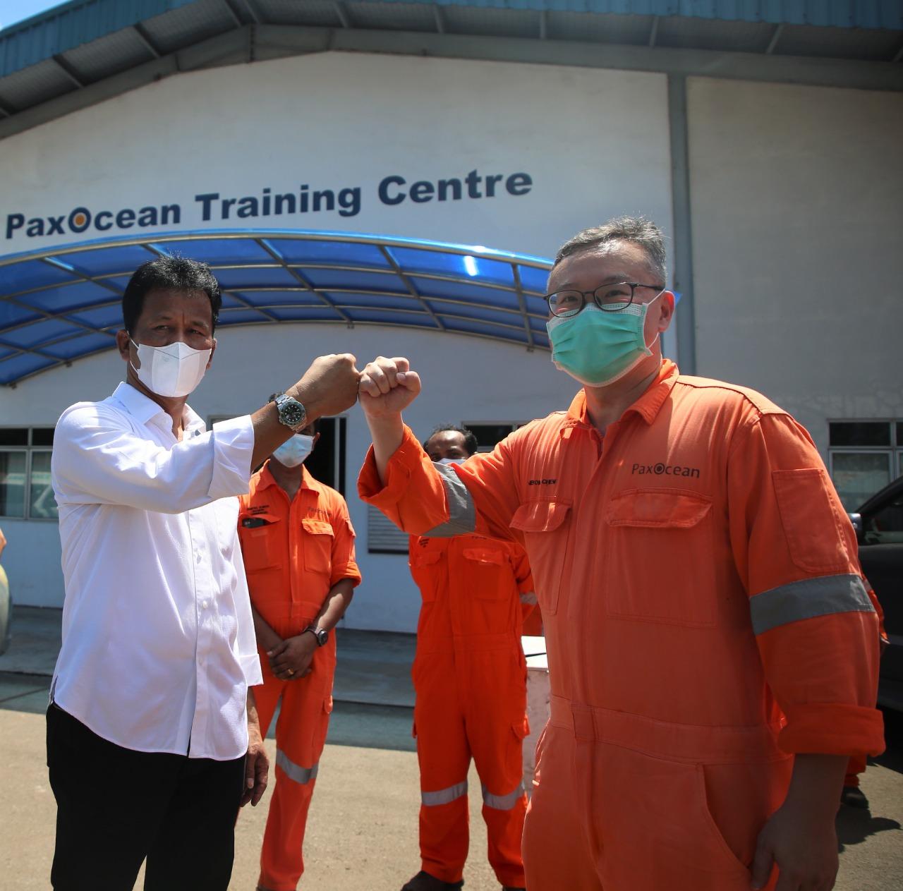 Foto Apresiasi BP Batam, Batam, BP Batam, Infrastruktur di Batam, infrastruktur jalan, Jerome Chew, Kota Batam