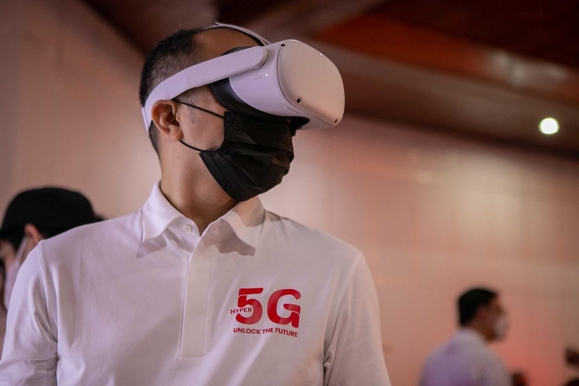 Foto balikpapan, Jaringan 5G, Jaringan 5G telkomsel, medan dan surakarta, Telkomsel, telkomsel luncurkan jaringan 5g